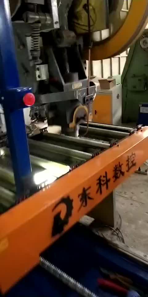 视觉送料机工作视频