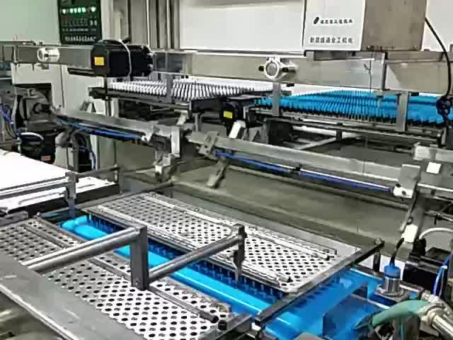 胶囊生产线
