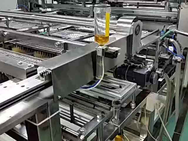 胶囊生产线设备