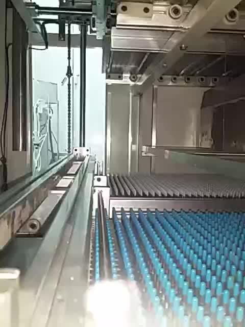 植物胶囊生产线设备