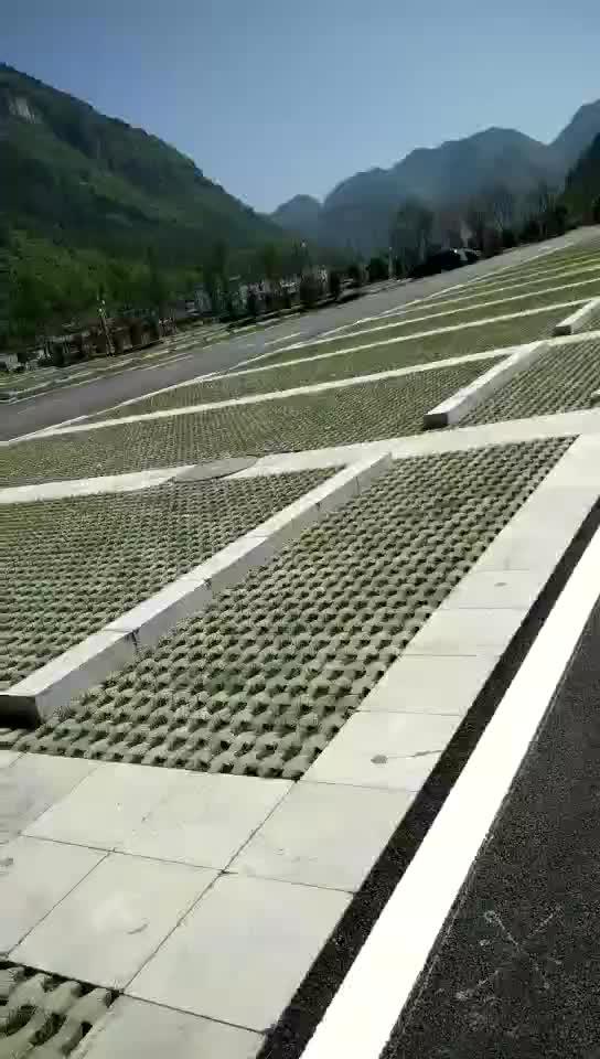 贵阳井字砖