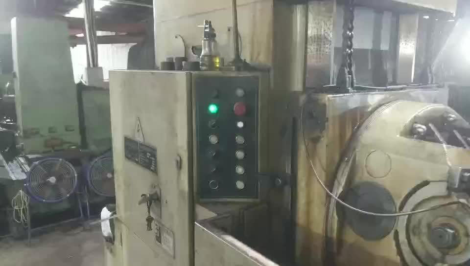 冷轧机齿轮