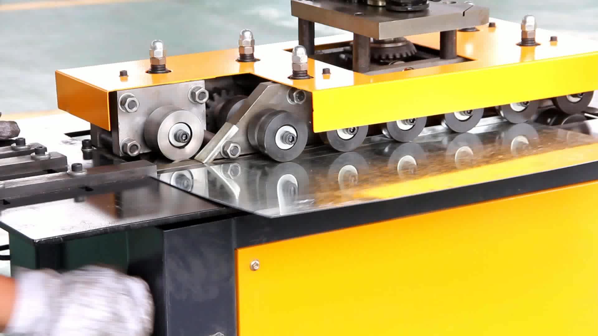 lockformer