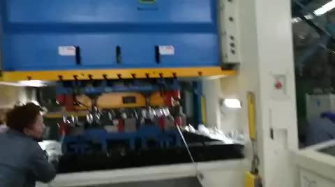 湖北汽车生产线视频