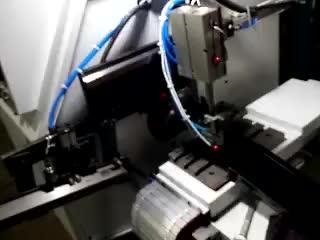 磨具导柱全自动数控车床
