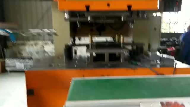 四轴机械手双工位搬运