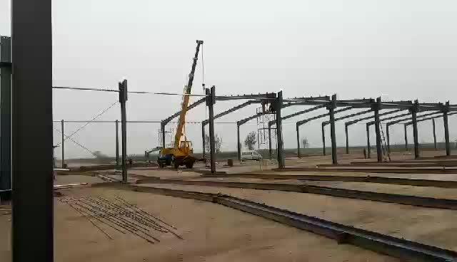 中铁十局工地厂区现场