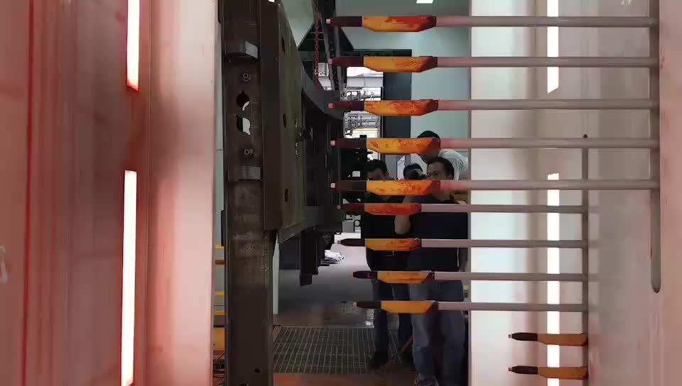 OptiGun 2-A(X) (GA02) Automatic powder gun