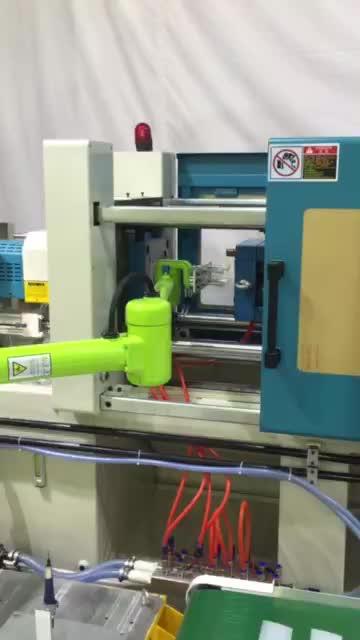 机器人视频5