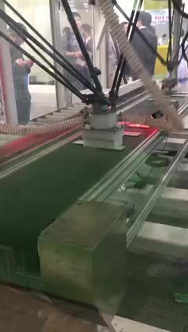 机器人视频7