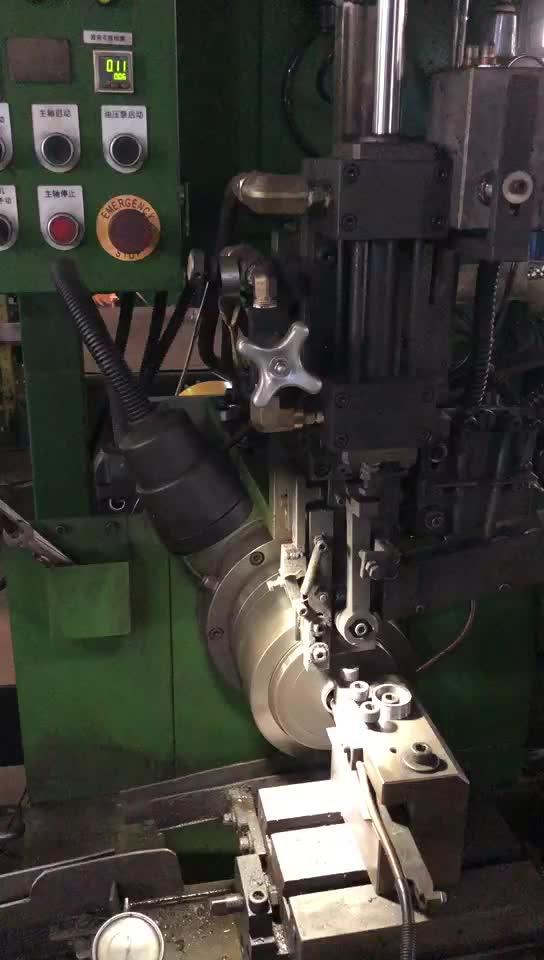 轴承行业外圈智能自动化切削装备