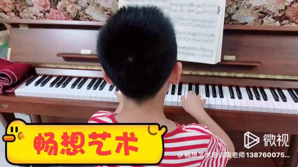 海口钢琴培训