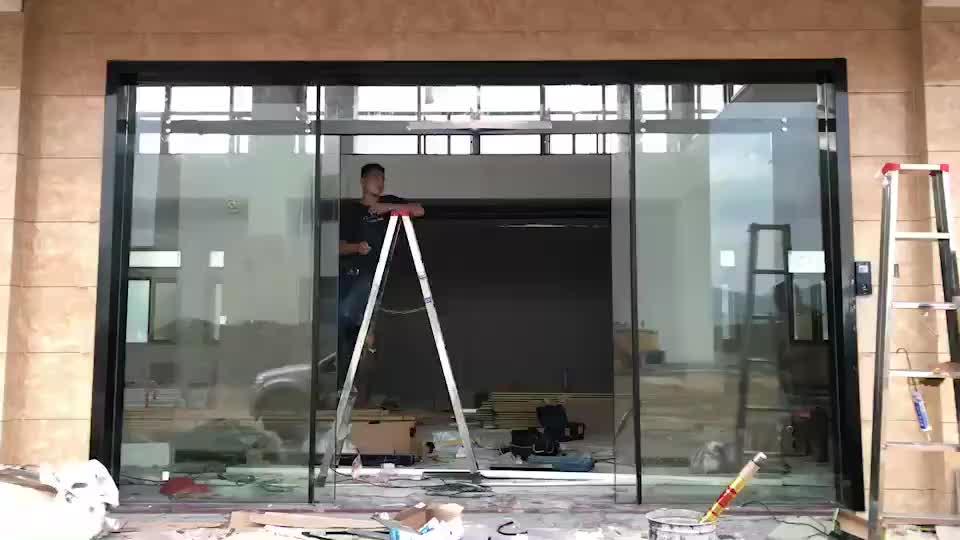 调光玻璃视频2